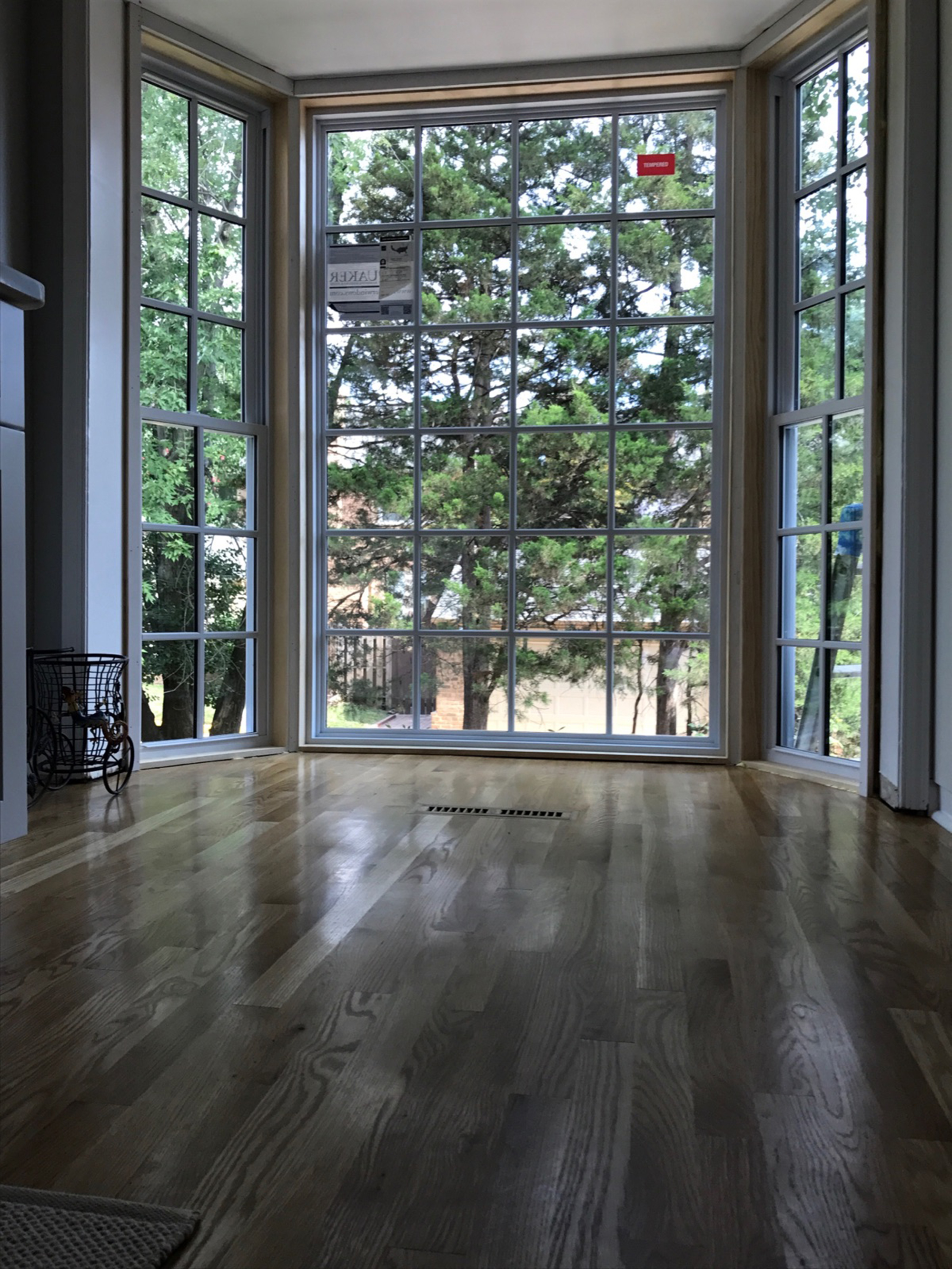 Three Baths Fully Renovated Hardwood Floors Throughout The Home All New Windows Including Bay Window And Heated Floor Tiles In Bat Walk Out